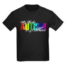 My Brother My Hero - Autism T