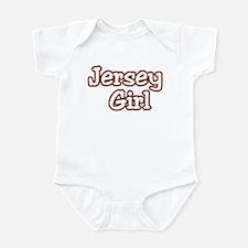 jersey shore girls Infant Bodysuit