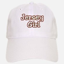 jersey shore girls Baseball Baseball Cap