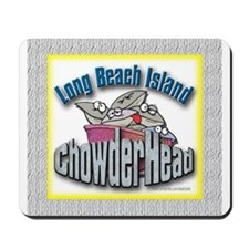 LBI Chowderhead... Mousepad