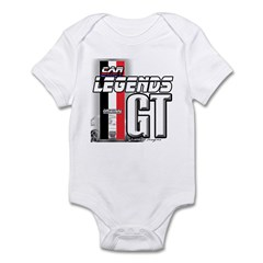 Muscle Mustang 5 Infant Bodysuit
