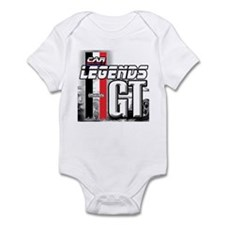 Mustang Mustang 7 Infant Bodysuit
