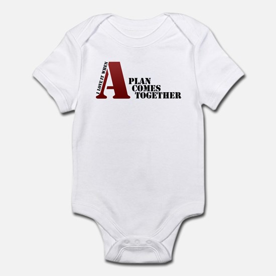 Get yourself an Infant Bodysuit