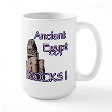 Memnon Rocks! Mug