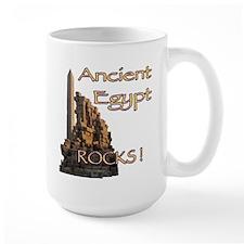 Egypt Rocks! Mug