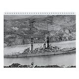 Battleship Calendars