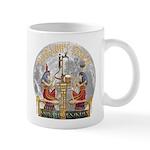 Pharaoh's Faucet Mug