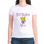 Holt Dazzlers Mom Jr. Ringer T-Shirt