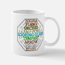 Funny The swan lost Mug