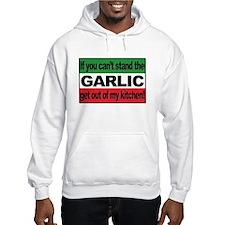 Garlic Hoodie