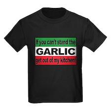 Garlic T