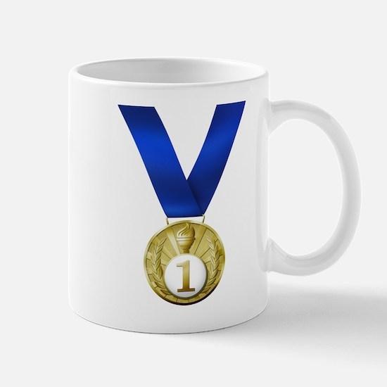 First Place Mug