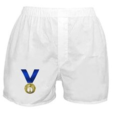 First Place Boxer Shorts