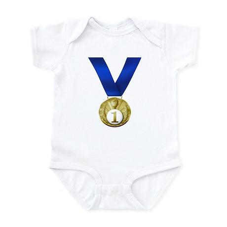 First Place Infant Bodysuit