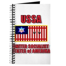 UNITED SOCIALIST STATES of AM Journal