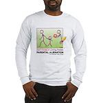 Parental Alienation Long Sleeve T-Shirt
