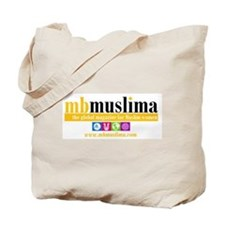 MBM Tote Bag with Du'aa