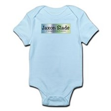 Jaxon Slade Infant Bodysuit
