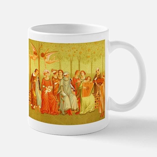 Ladies of Renaissance Mug