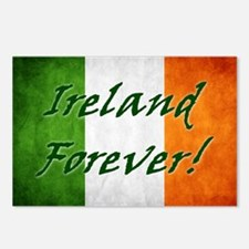 Ireland Forever! Postcards (Package of 8)