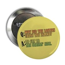 """The Others' Side 2.25"""" Button"""