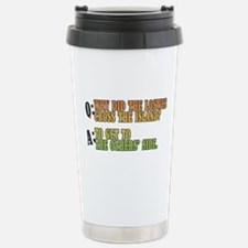 The Others' Side Travel Mug