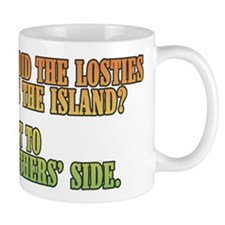 The Others' Side Mug