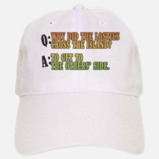 The Others' Side Baseball Baseball Cap