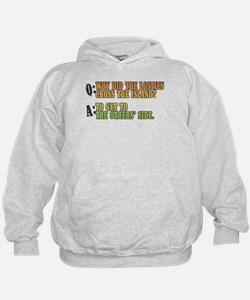 The Others' Side Hoodie