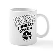 Don't Give a Dharma Mug
