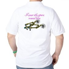 Spurs T-Shirt