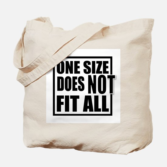 Funny Well hung Tote Bag