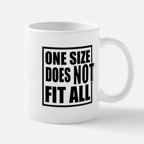 Funny Fat boy Mug