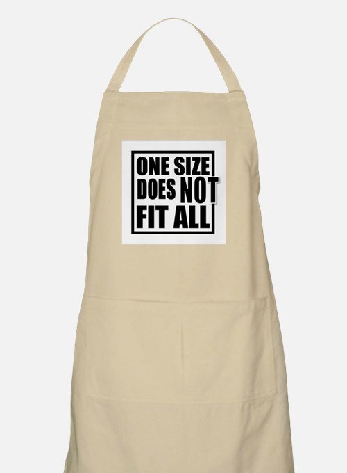 Cute Tall Apron