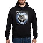 Hoodie (dark) Pagan
