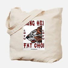Kung Hei Fat Choi Tote Bag