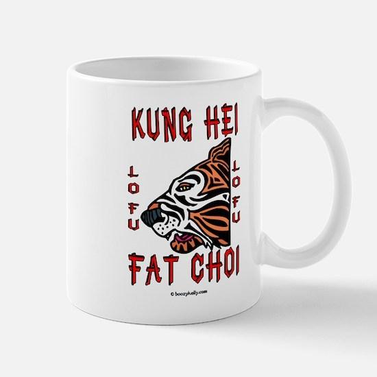 Kung Hei Fat Choi Mug