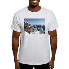 Cute Zugspitze T-Shirt