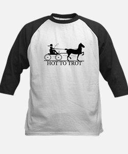 Hot To Trot Tee