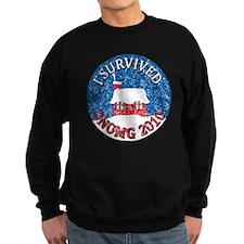 SNOMG 2010 Sweatshirt