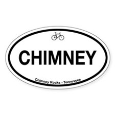 Chimney Rocks