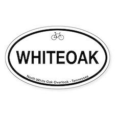 North White Oak Overlook