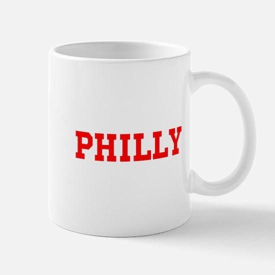 PHILA #1 Mug