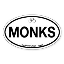 The Monk's Trail
