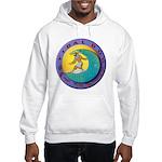 Tidal Dog Hooded Sweatshirt