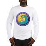 Tidal Dog Long Sleeve T-Shirt