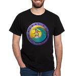 Tidal Dog Dark T-Shirt
