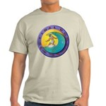 Tidal Dog Light T-Shirt