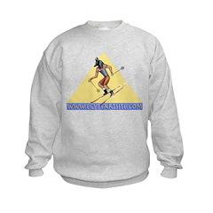 Ski Egypt Sweatshirt