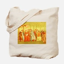 Ladies of Renaissance Tote Bag